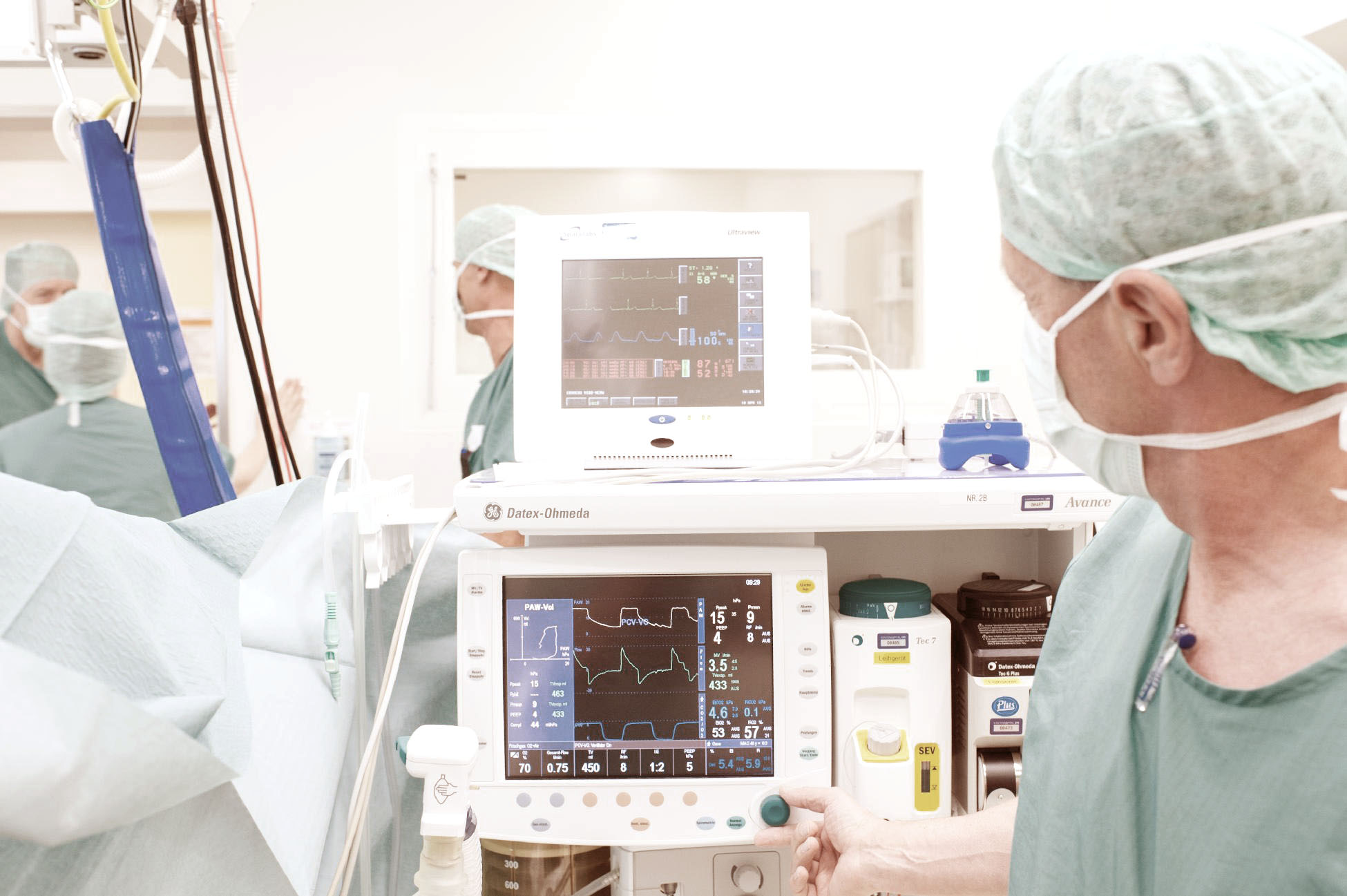 KANTONSSPITAL URI - Anästhesie